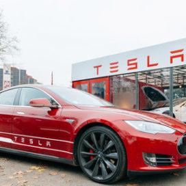Bijtelling Elektrische Auto Van De Zaak Wijzigt Vanaf 2019 Salarisnet Platform Voor Salarisprofessionals