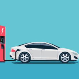 Uw Werknemer Kan Subsidie Krijgen Voor Elektrische Auto Salarisnet Platform Voor Salarisprofessionals
